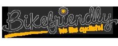 logotipo bykefriendly