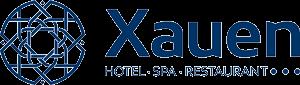 Logotipo de hotel xauen